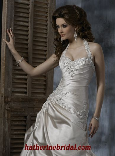 Planning your best Maggie Sottero Allyssa Wedding Dresses here. Share Katherinebridal.com with your friends. http://www.katherinebridal.com/maggie-sottero-allyssa-wedding-dresses-p-62.html