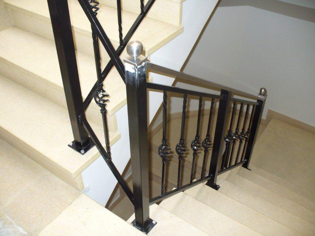 Resultado de imagen para modelos de barandas para for Barandas de escalera