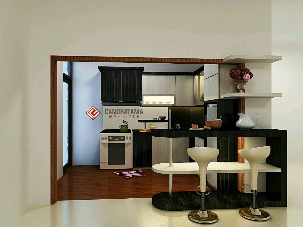 Desain Mini Bar Rumah