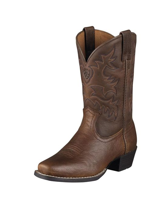 Cheap Girl Cowboy Boots - Cr Boot