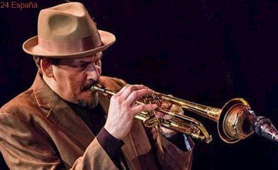 Jerry González llenará el Café Berlín de latin jazz