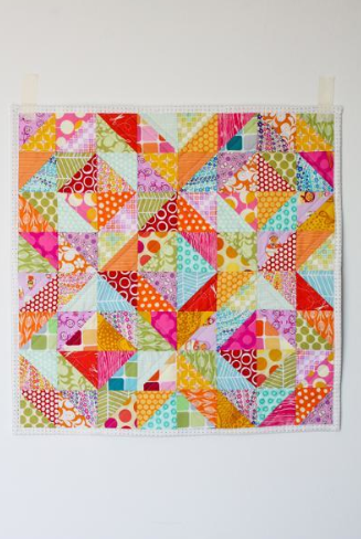 Scrap Quilting Patterns To Use Up Your Stash! | Scrap, Patterns ... : cool quilt patterns - Adamdwight.com