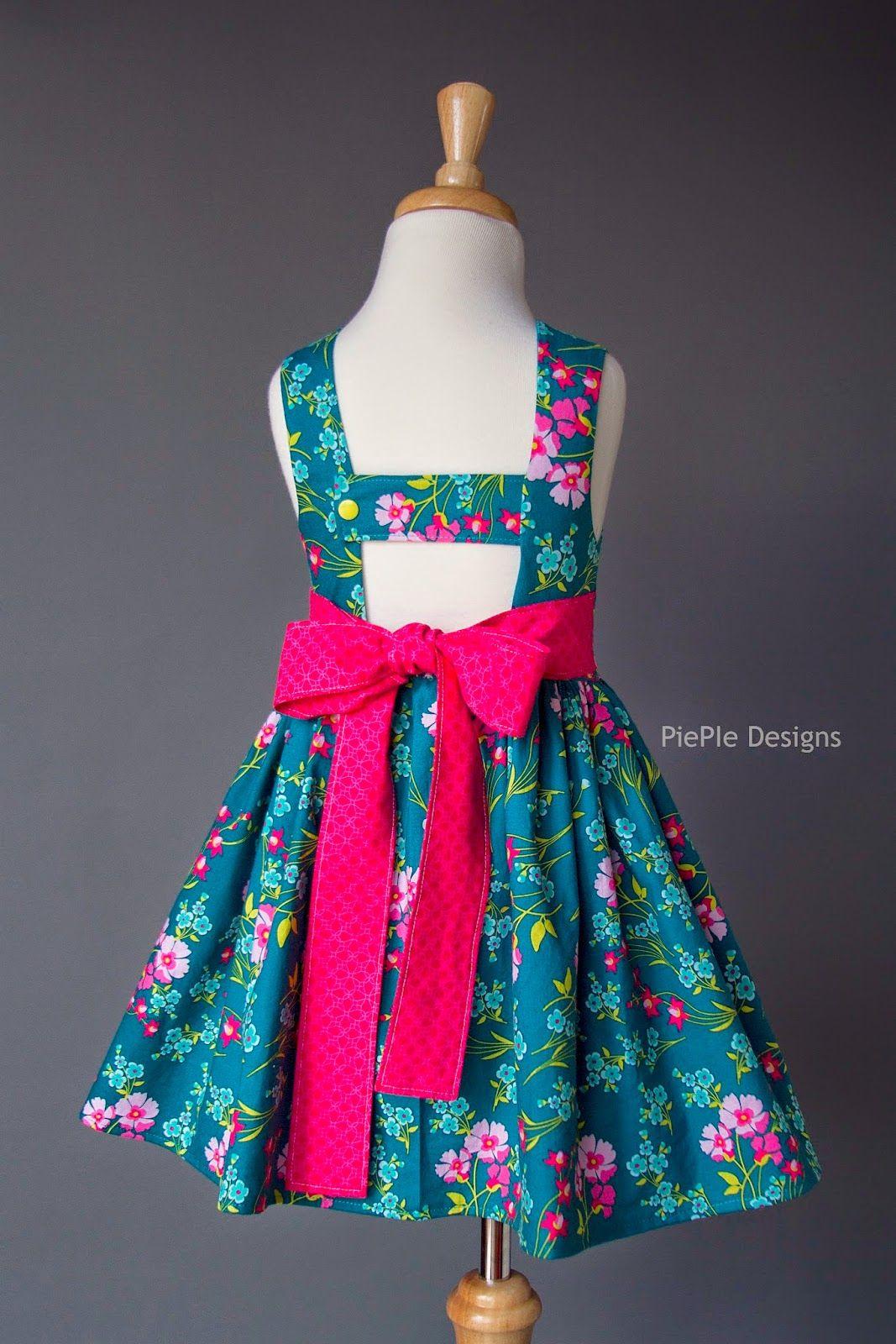 DIY Dress Designs