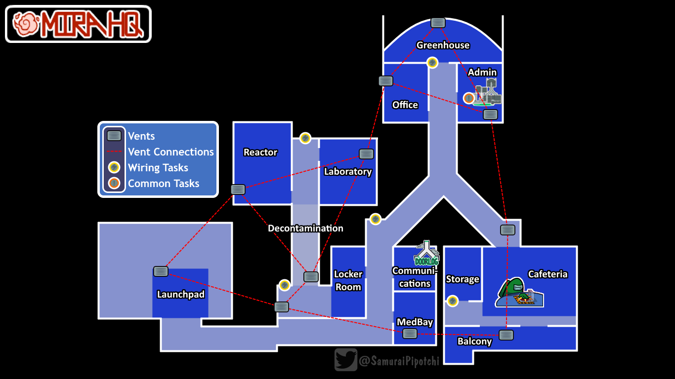 Category Maps Among Us Wiki Fandom Map Us Map Mira