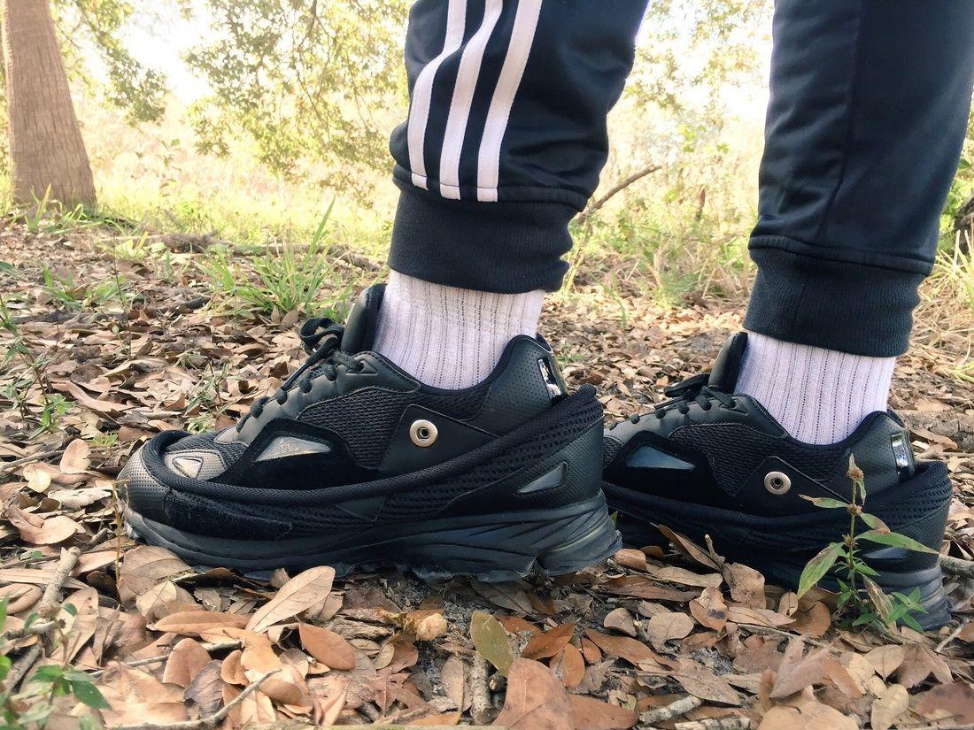 Raf Simons Response Trail 2 Size 9 $400