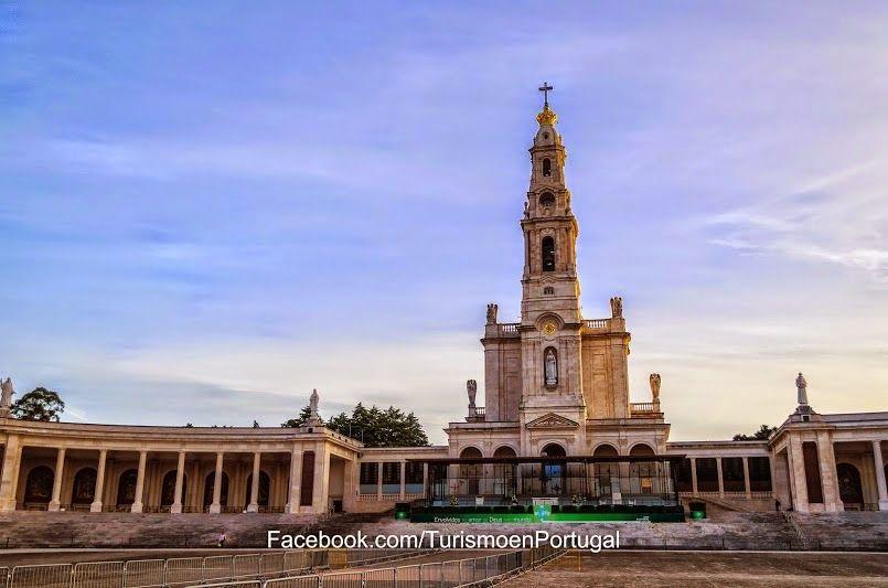 Santuário de Fátima | Turismo en Portugal