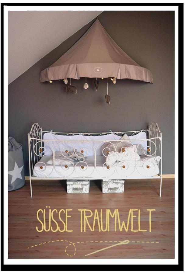 Elefanten Betthimmel Passend Zur Charmtroll Serie Von Ikea Girl