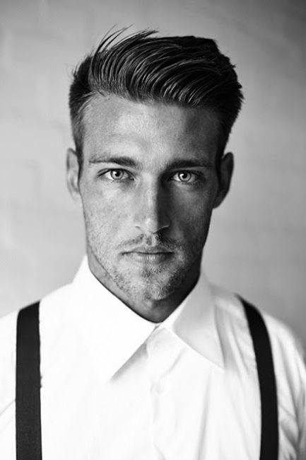 60 Old School Haircuts For Men Polished Styles Of The Past College Hairstyles Old School Haircuts Haircuts For Men