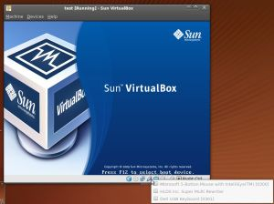 Sun VirtualBox Oracle VM 4.3 Download Full and Free