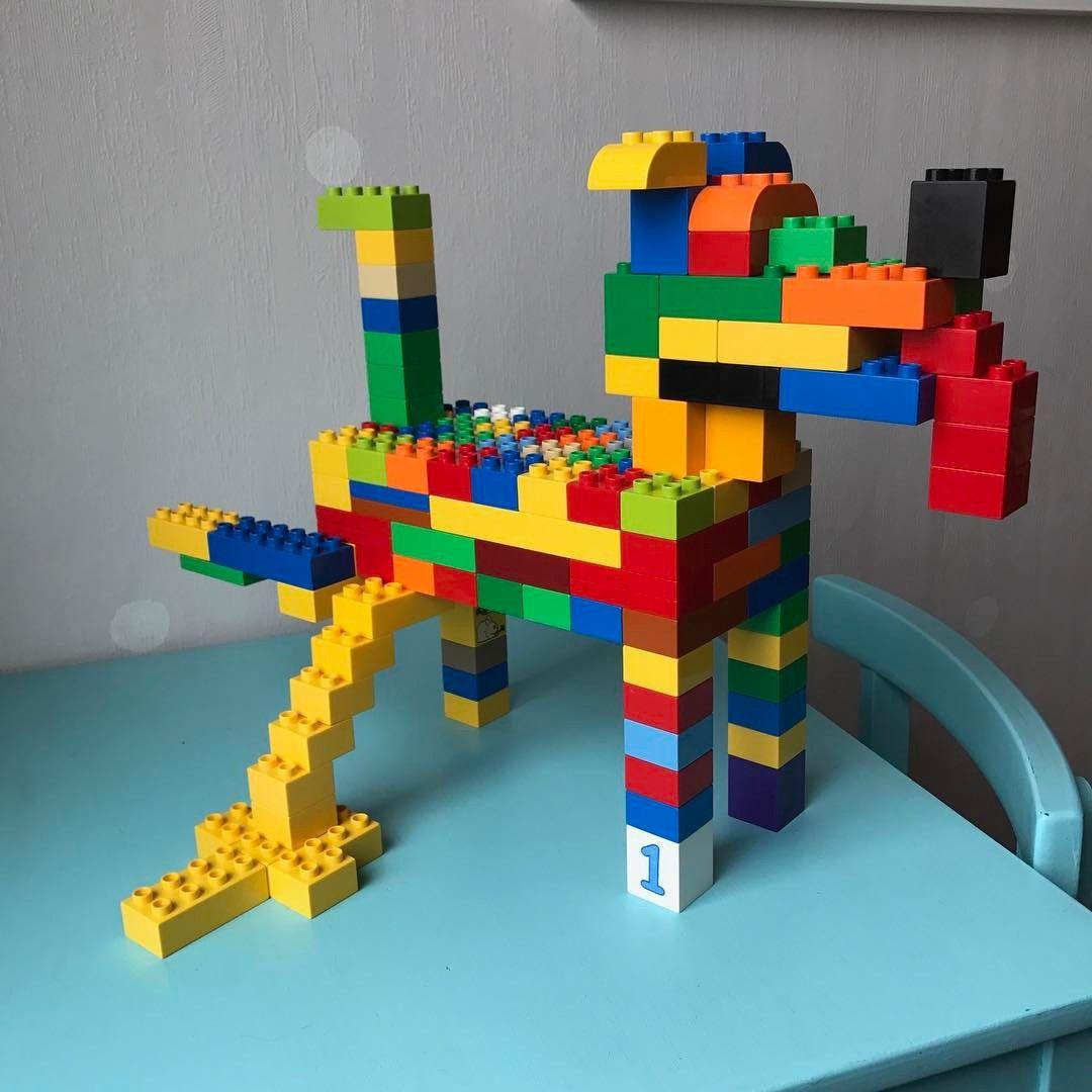 An Old Dog Lego Duplo Dog Lego Duplo Lego Duplo Lego Lego