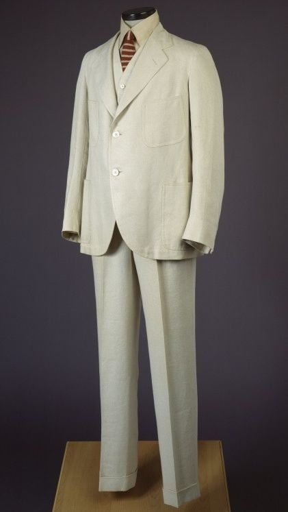 3ba4273c77 1930's mens palm beach suit - Google Search   The Thirties in 2019 ...