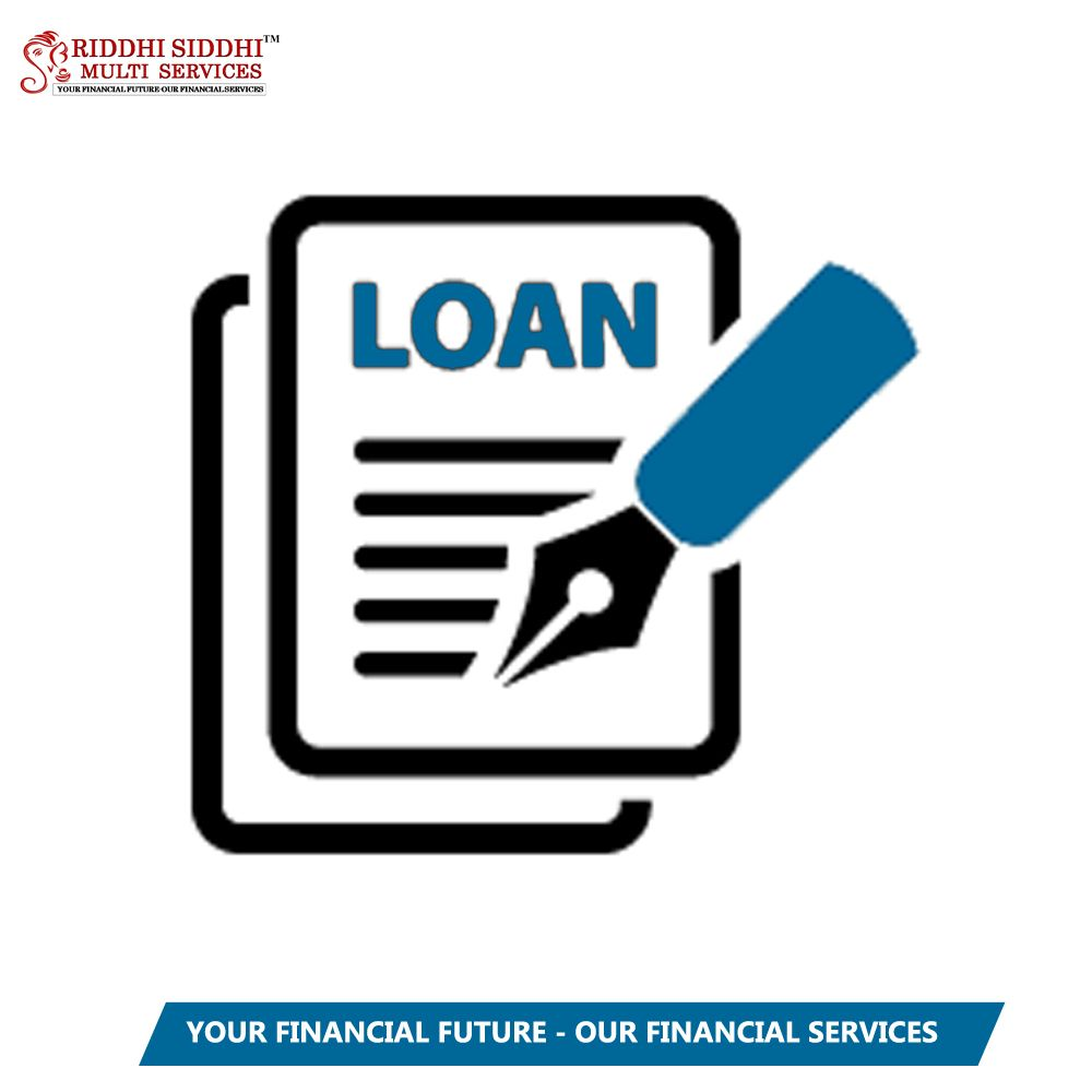 One Of The Easiest And Smart Ways To Apply For A Business Loan Is Riddhi Siddhi Multi Services A One Stop Solution Prov Personal Loans Project Finance Finance