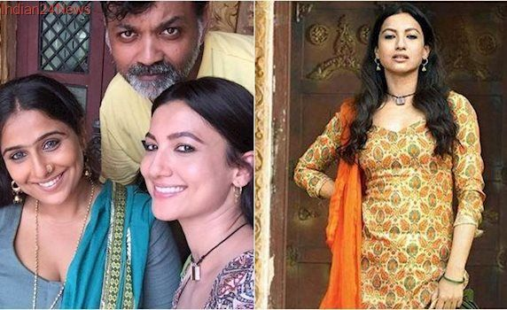 Begum Jaan actor Gauahar Khan says, 'Don't legalise prostitution but at least address it'