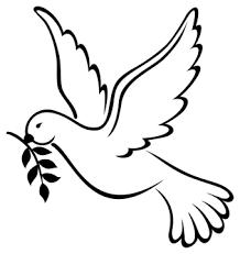 """Résultat de recherche d'images pour """"dessin de colombe ..."""