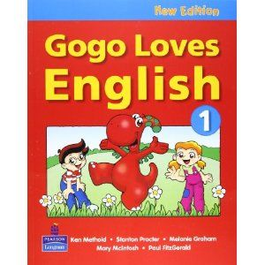 Gogo Loves English 1 Student S Book Writing Book Workbook