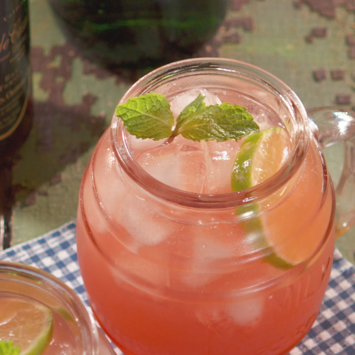 Fancy Farmer's Cocktail Recipe in 2020 Farmhouse rules