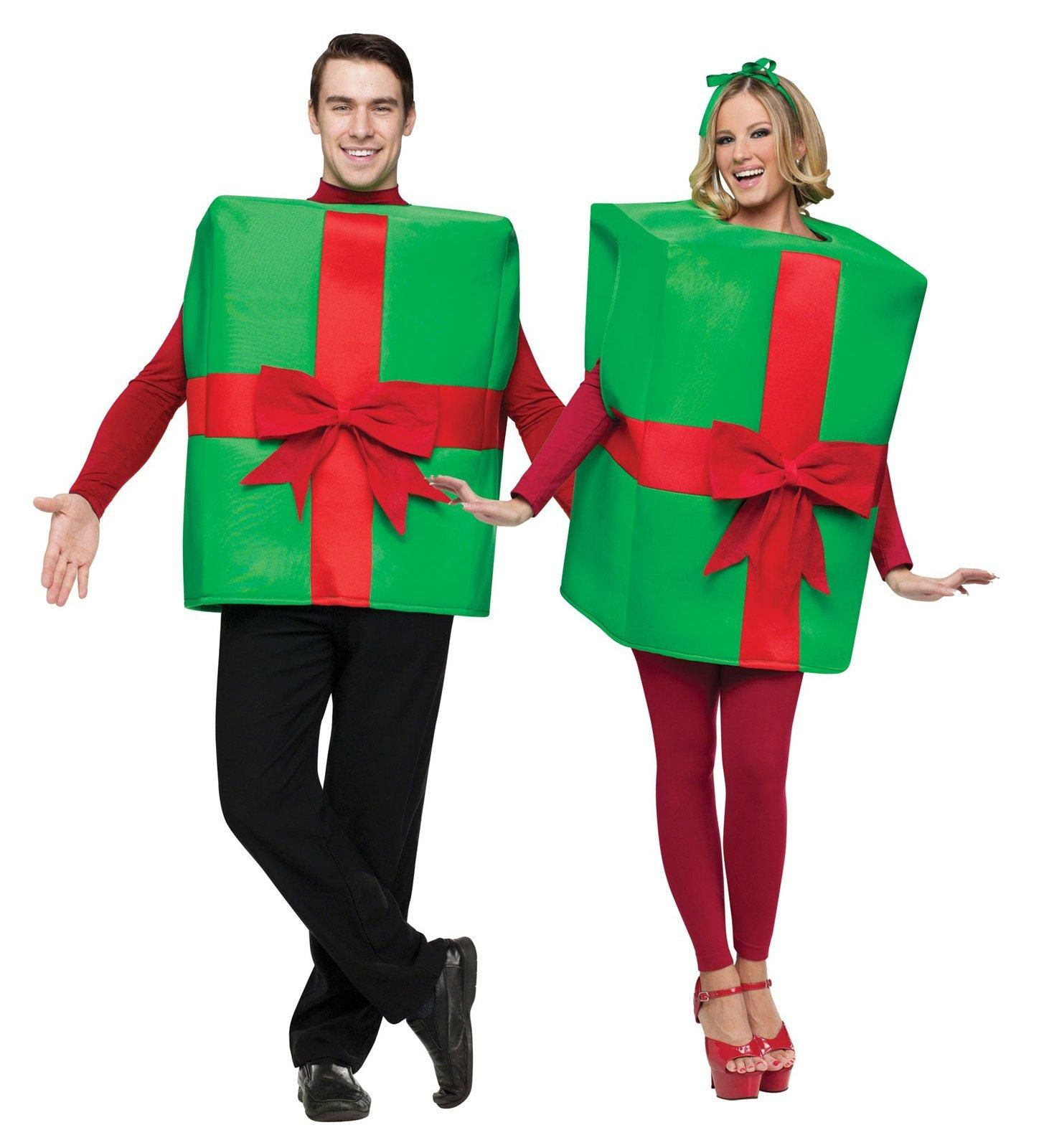 Gift Box Adult Costume | Ps, Boxes and Adult costumes
