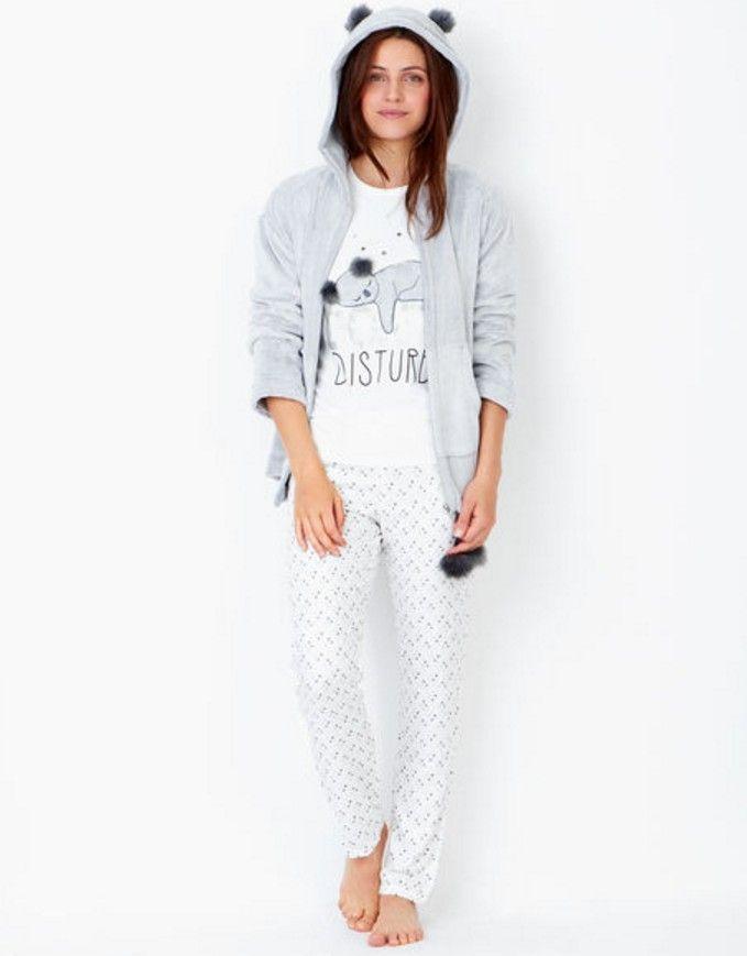 Pyjama Koala Etam Closet Pinterest Pajamas Pyjamas And Pajama Set