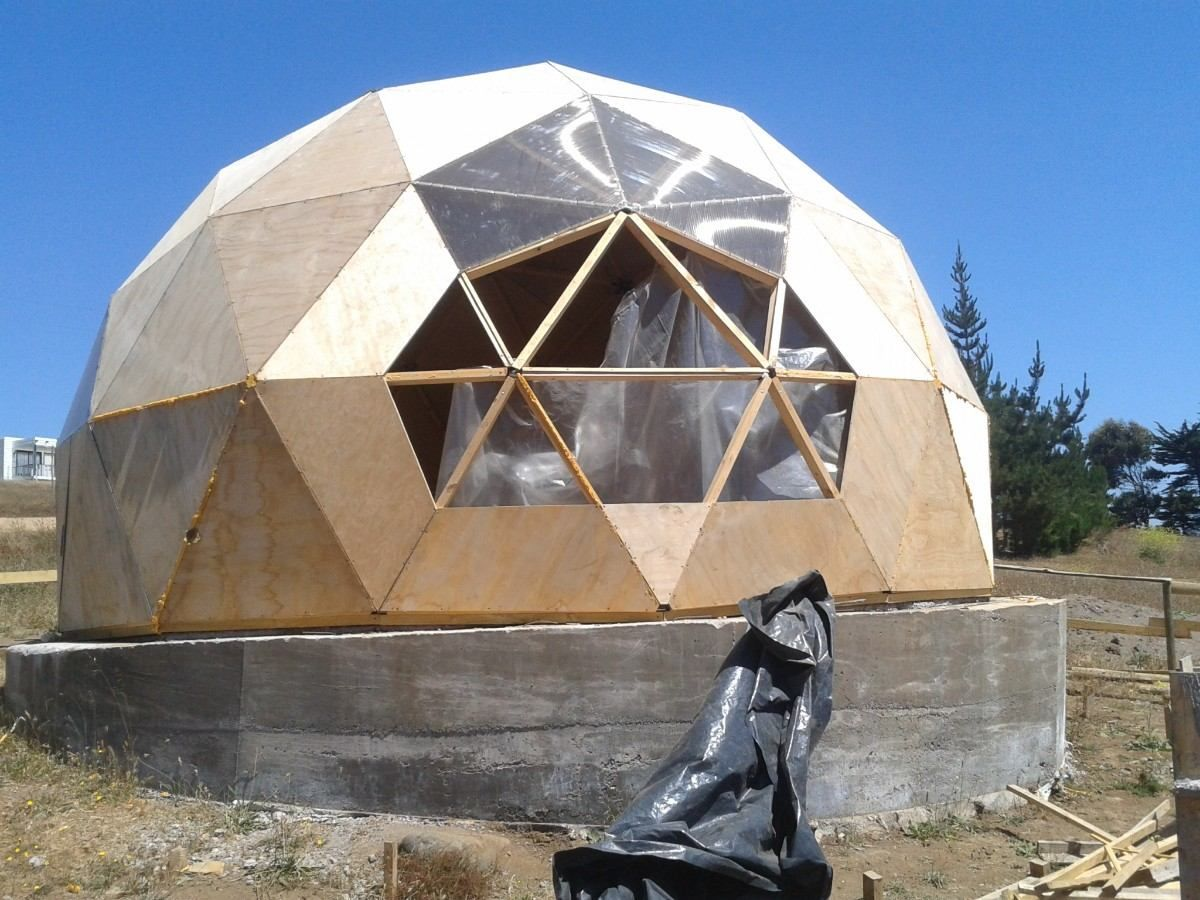 domo geodesico - Google 검색
