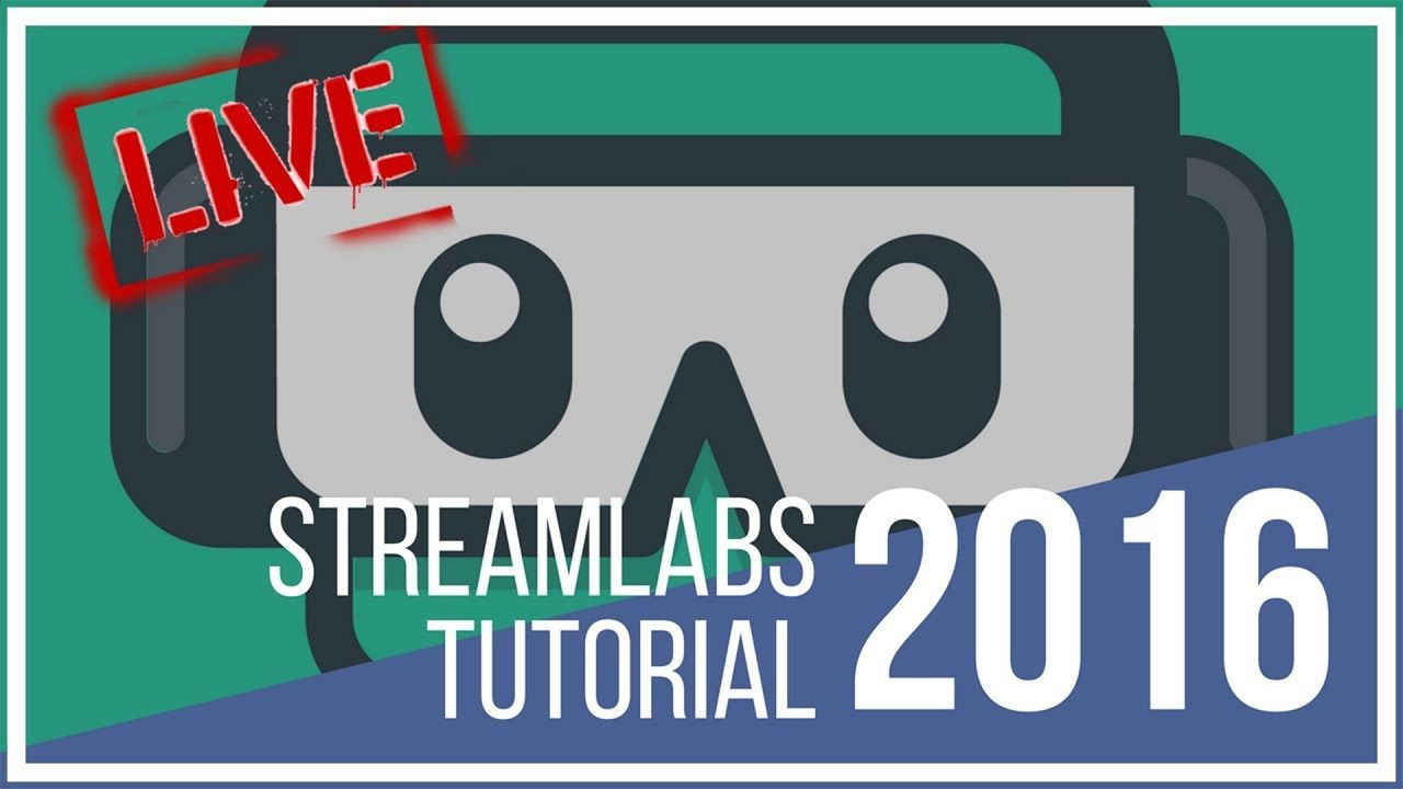 How To Setup And Use Streamlabs - Donations and Alerts