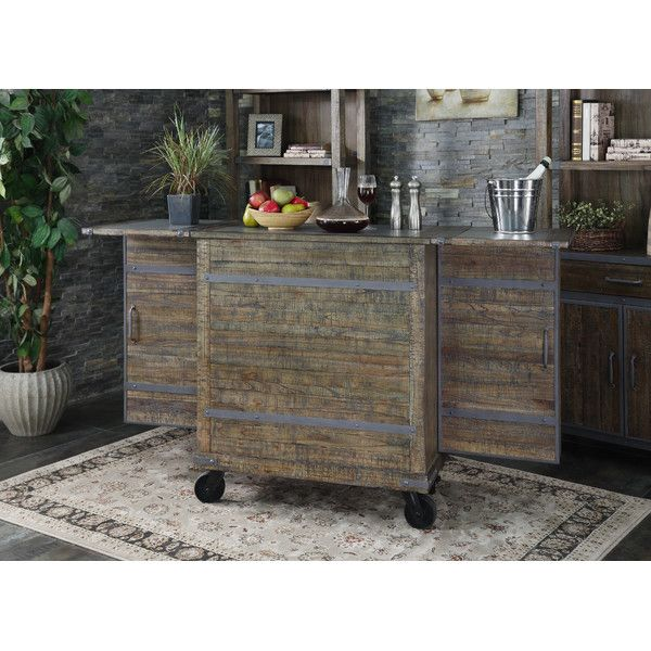 Shop Wayfair for Bars & Bar Sets to match every style and ...