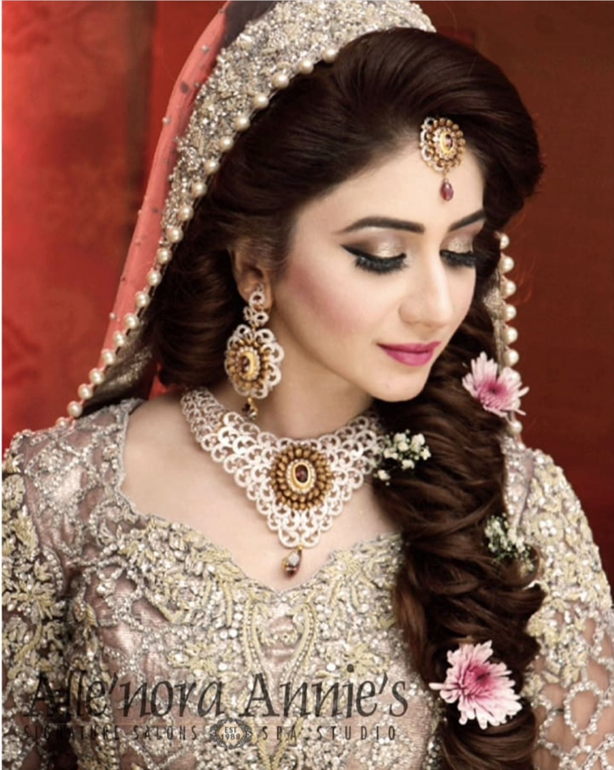 Engagement Bride Hair And Jewelry Inspo Gorgeous N