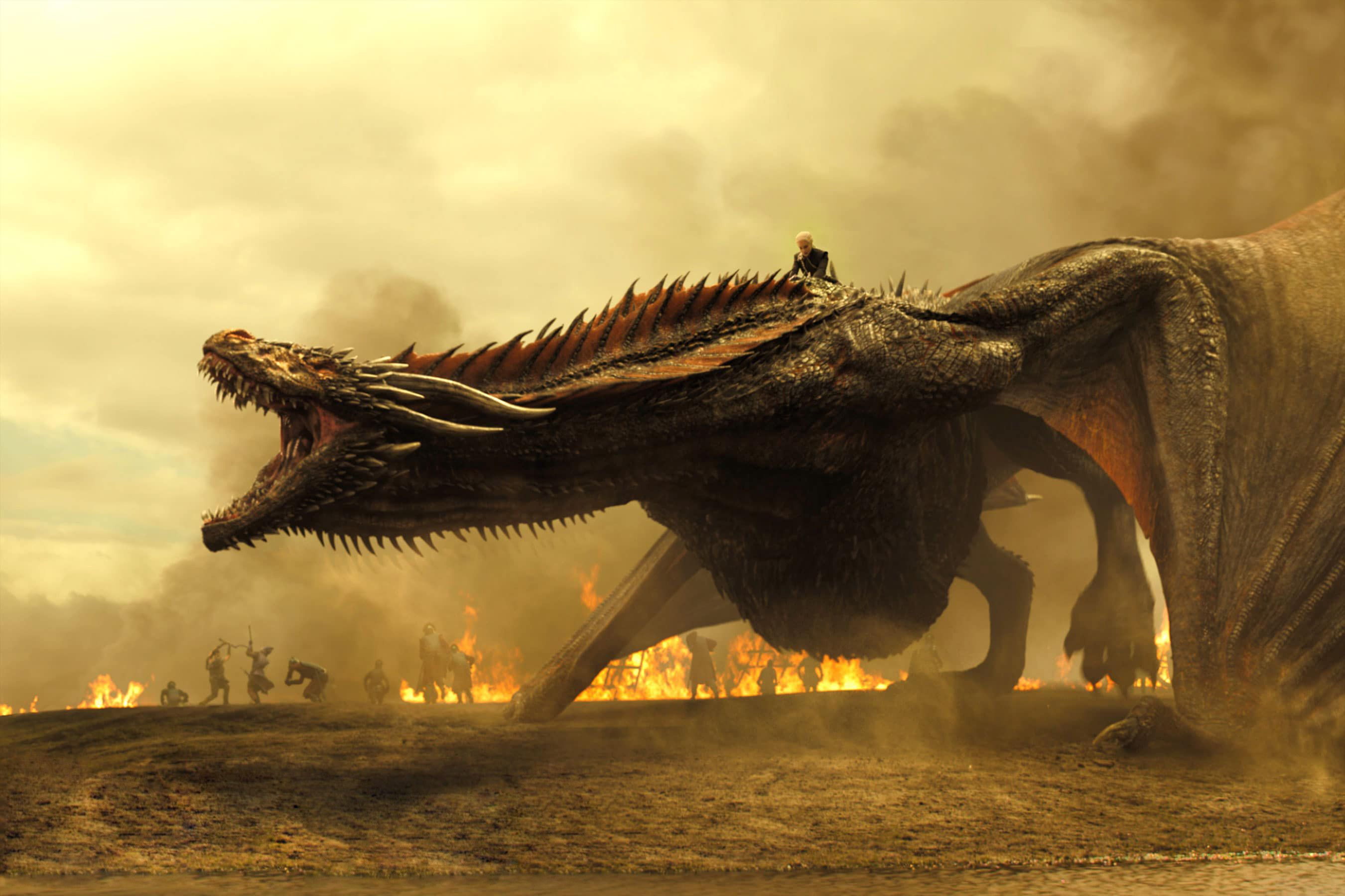 Drogon Game Of Thrones Fans Throne Game Of Thrones Dragons