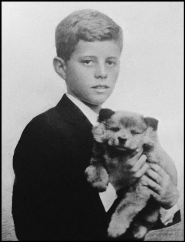 John F Kennedy Camelot
