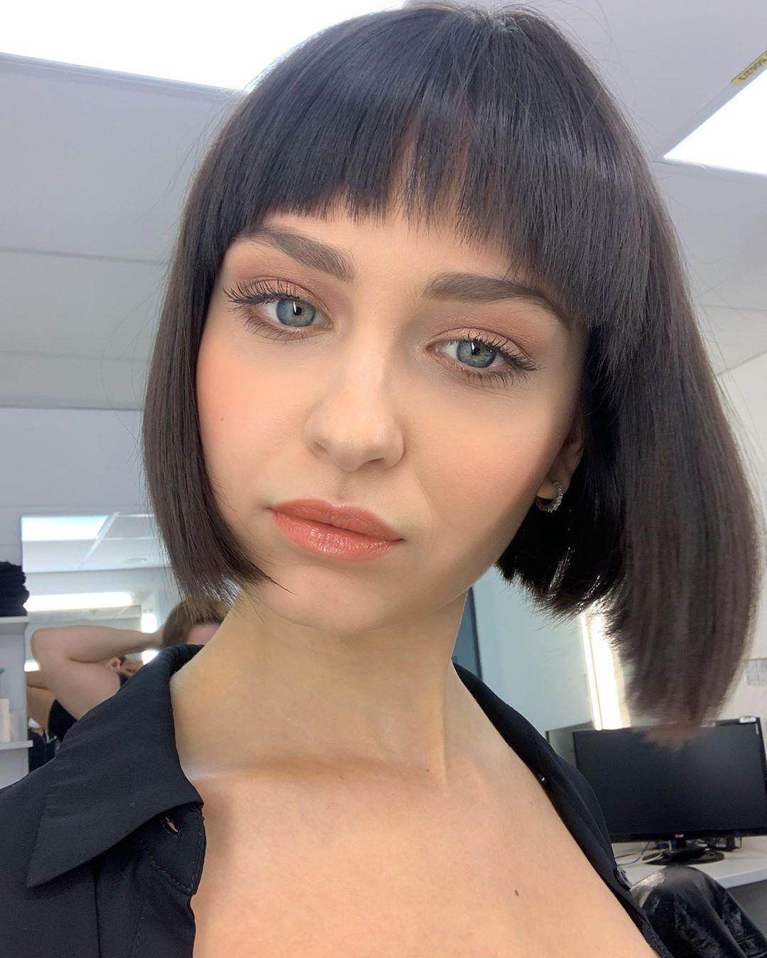 Gefallt 65 7 Tsd Mal 328 Kommentare Anastasia Anastasia Gntm2020 Official Auf Instagram Professional In 2020 Gntm Models Gntm Germanys Next Topmodel