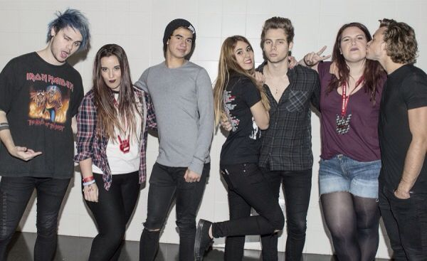 Pin by lisa moore on dreams pinterest 5sos at meet and greet is a must do before i die m4hsunfo
