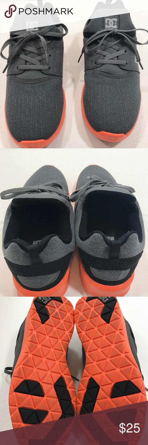 Shoes Size 10. Unilite Ortholite Grey