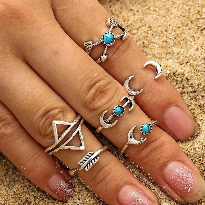 Pear Shaped Opal Terra  14K Gold Engagement Ring with Diamond Halo  Staghead Designs  Fine Jewelry Ideas Antique Silver and Turquoise Desert Love Midi Rings