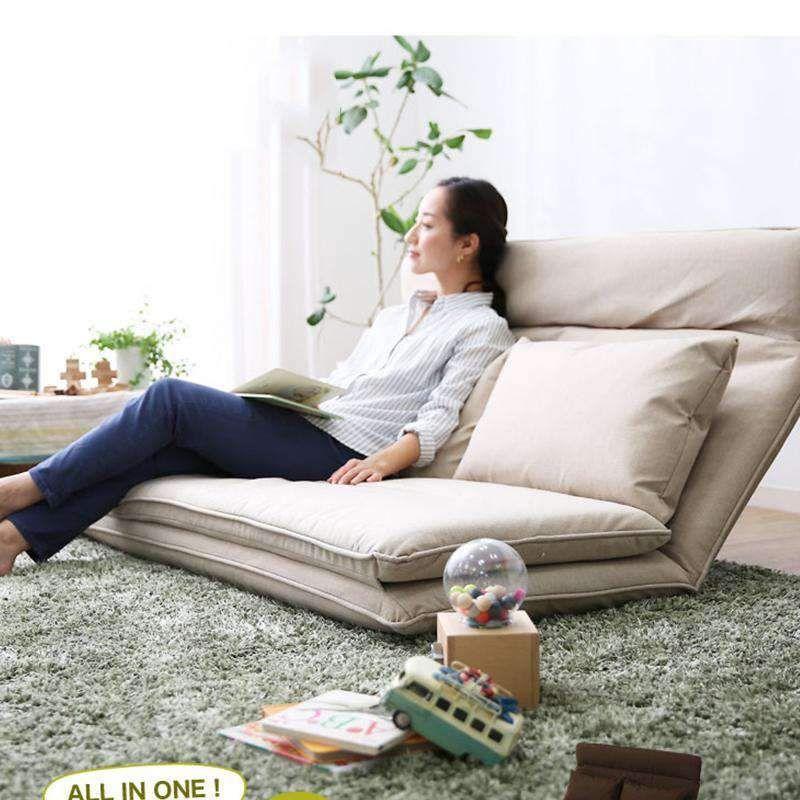 Japanese Tatami Style Folding Futon Sofa Bed Furniture Furniture Chair Sofa Bed