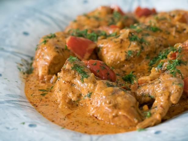 Paprika chicken recipe trisha yearwood recipes and foods forumfinder Images