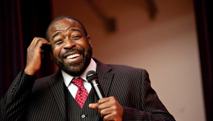 The 10 Best Motivational Speakers In The World In 2020 Les Brown Les Brown Quotes Self Motivation