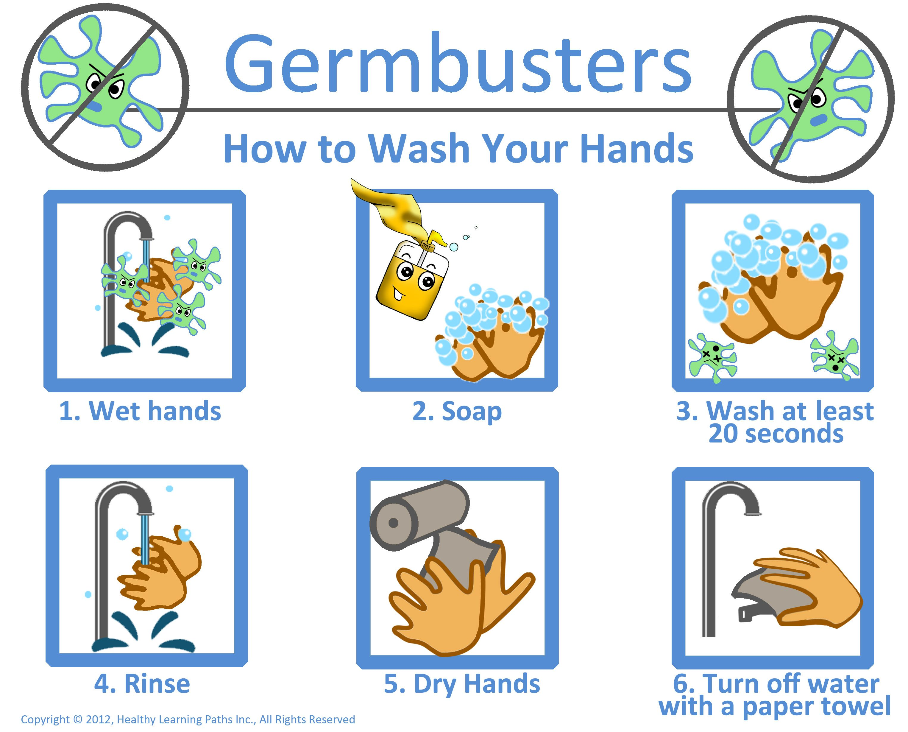 Ask About Super Kids Blog Global Handwashing Day Healthy Habits Video Games For Kids [ 2458 x 3050 Pixel ]