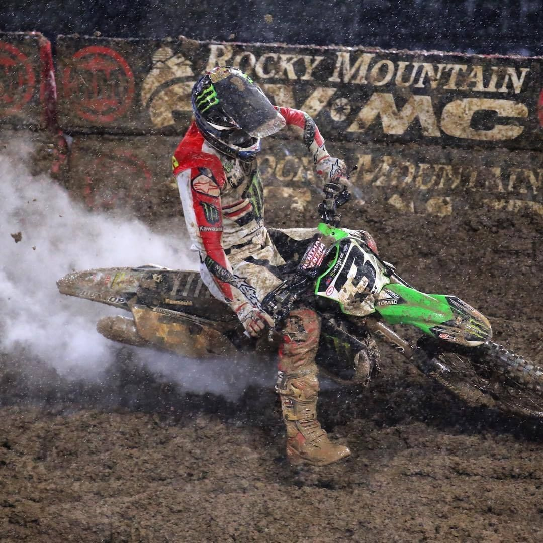 Steaming Action Here Elitomac Scored The Top Spot Among The 450s