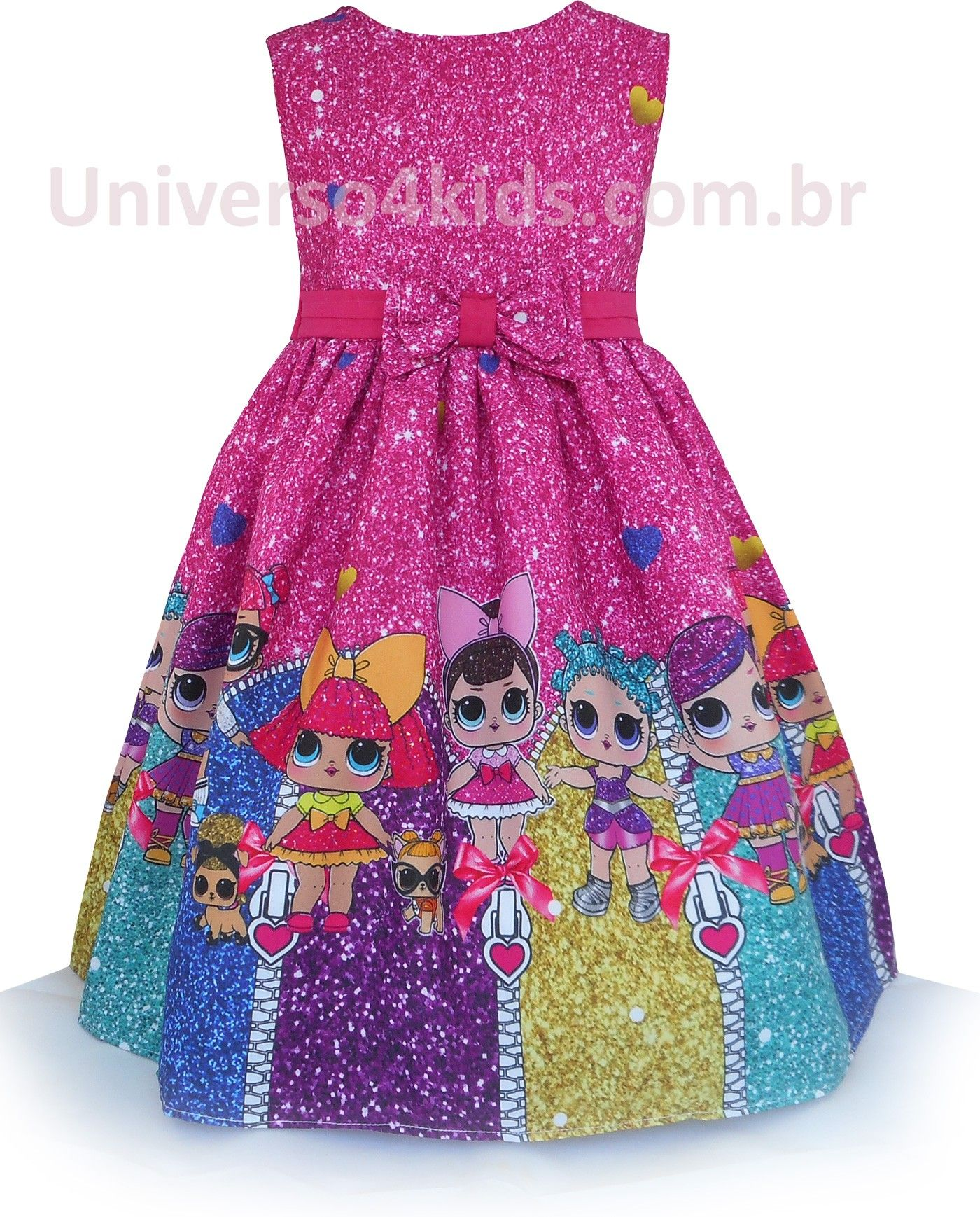 Pin By Luis Gonzalez Orasma On Vestidos Para Niñas In 2019