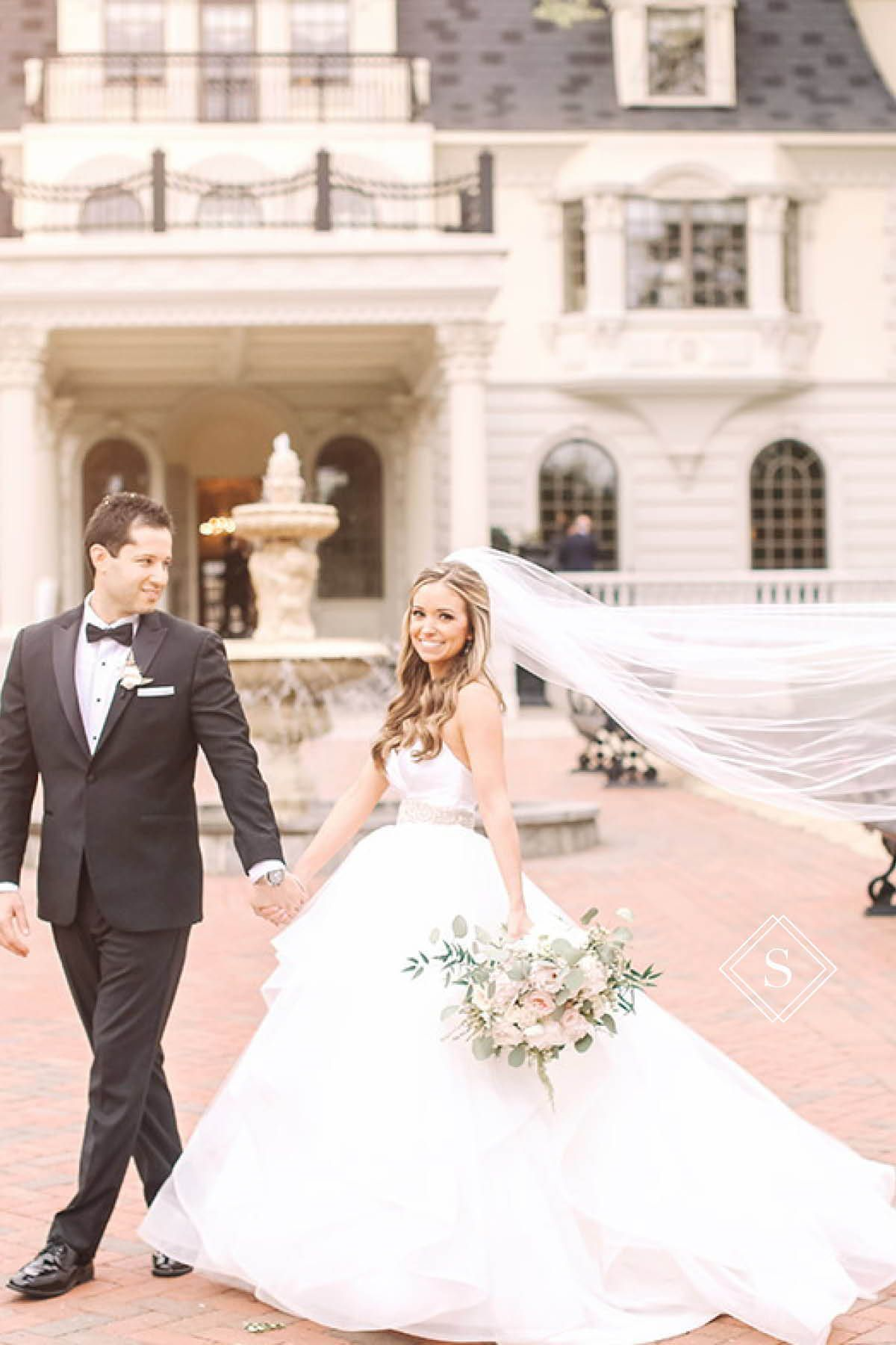 Top 20 Most Beautiful Wedding Venues in the US | Wedding ...