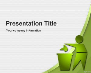 Global environmental recycling powerpoint template is a free recycle global environmental recycling powerpoint template is a free recycle template for powerpoint presentations toneelgroepblik Choice Image