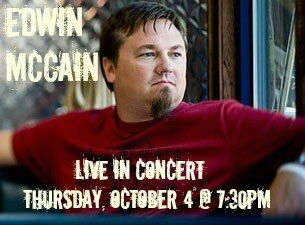 what if i missed you edwin mccain
