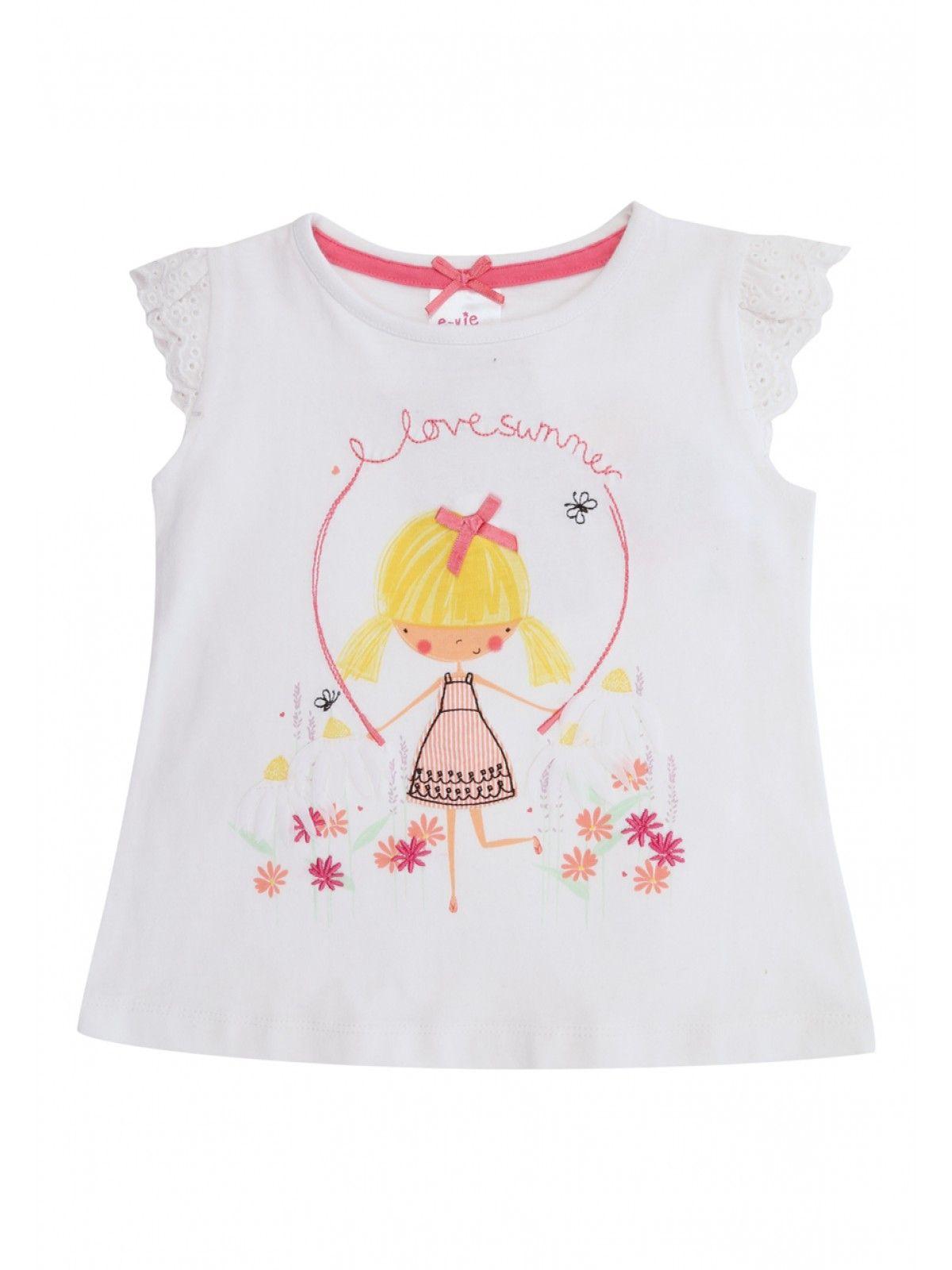 Cute Pink Hair Princess Girl Women/'s Tee Image by Shutterstock