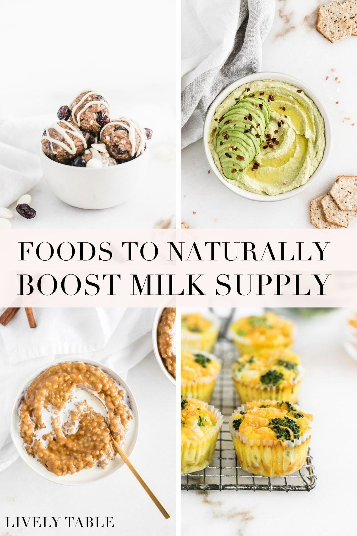 Foods That Increase Milk Supply in 2020 Food, Nutritious