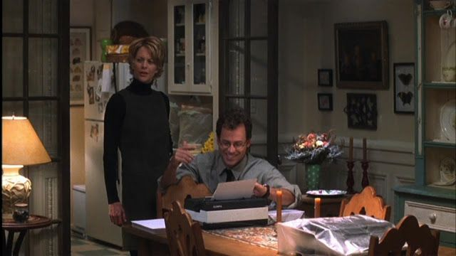 Inspiration From You've Got Mail: Kathleen Kelly's Apartment   Everyday Planet