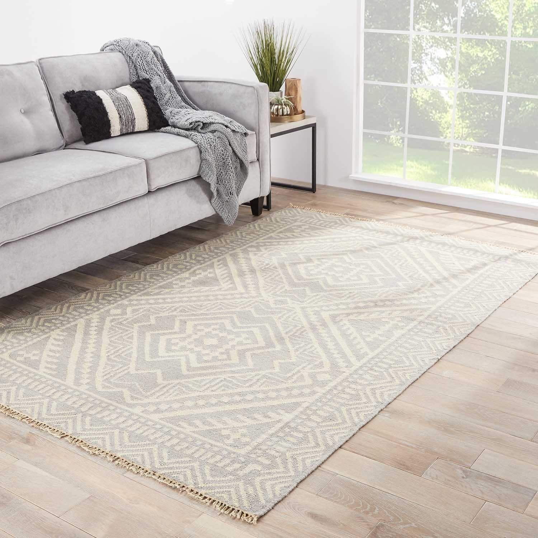 off white area rug. Plain Rug Sera Handmade Geometric Gray OffWhite Area Rug 8u0027 X 10u0027 In Off White Pinterest