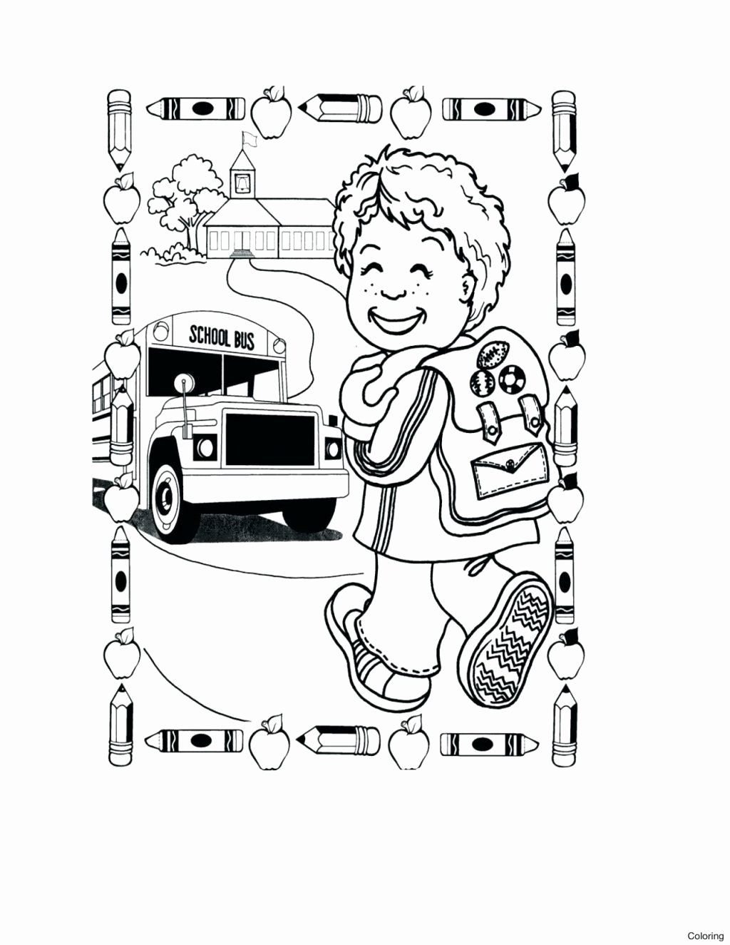 Transport Coloring Pages Free Printable Best Of Coloring Pages Coloring Pages Back To Sch School Coloring Pages Alphabet Coloring Pages Coloring Pages For Boys