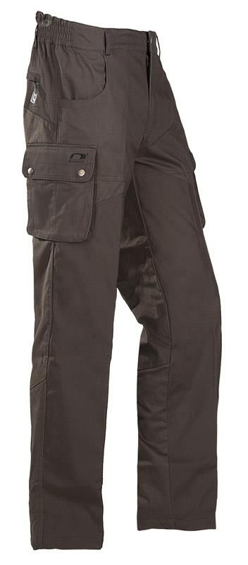 7fceb63c29662 Baleno Milano Anti-Thorn Cordura Hunting Trousers 100 Cotton Twill  Breathable Noiseless Thornproof Water Repellent