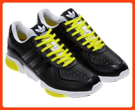 Adidas Mega Torsion RL SCHWARZ U43634 Grösse: 40 23