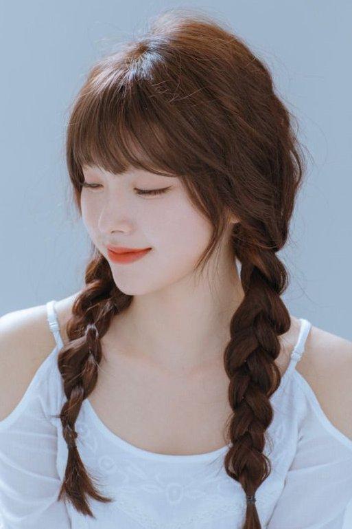 45++ Easy kpop hairstyles ideas