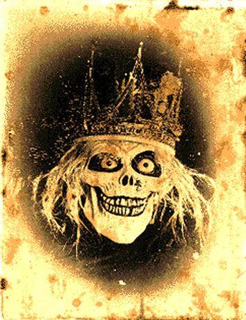 Disneyland Haunted Mansion Ghoul Portrait Haunted Mansion